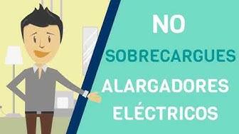 Alargadores eléctricos