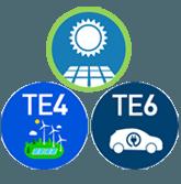 Energías Renovables y Electromovilidad