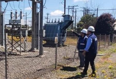 SEC Araucanía reitera llamado a coordinar trabajos cerca de líneas eléctricas tras corte de luz que afectó a 19 mil clientes