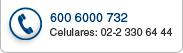 Llame al 600 6000 732 , desde celulares 02 2 330 64 44