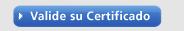 Valide su certificado aquí
