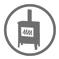 Calefactores a Leña